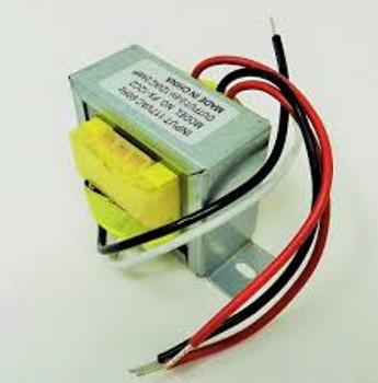 6V Transformer 6V-0-6V CT @ 2A 110VAC to 12VAC 6VAC