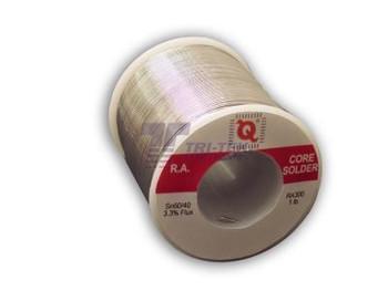 RA300 - 60/40 - 23 GA. Solder - 1 lb
