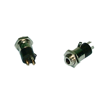 4 Conductor 3.5mm Phone Plug