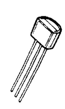 MPF102 JFET Transistor
