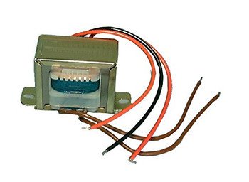 9 Volt AC 500 mA Power Supply Transformer With Center Tap