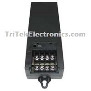 12VDC 5A 4-port Power Distribution Box