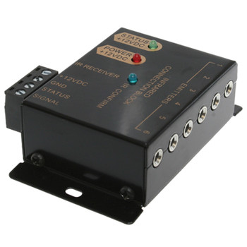 IR Connecting Block with LED Power Indicator