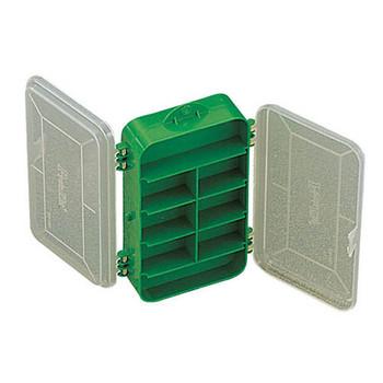 Plastic Box - Two Sided Lids 6.5 X 3.75