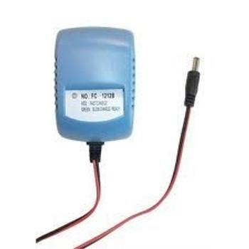12VDC 1200mA Float Charger for Sealed Lead Acid (SLA) Batteries