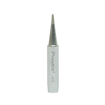Replacement Tip for BC-Type, ID 4.0mm and OD 6.3mm, SS-206E & SS-207E