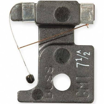 Telecom Protection Fuse, 7-1/2A, GMT Series, Fast Acting