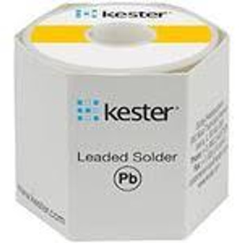 44RA Rosin Core Solder .031 Sn63/Pb37