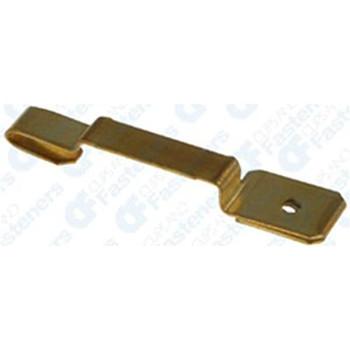 .250 Fuse Clip Tab 8/pkg.