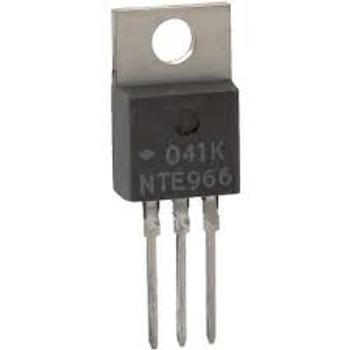 Linear Voltage Regulator, 12v, To-220-3