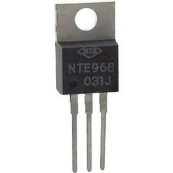 Integrated Circuit 3–Terminal Positive Voltage Regulator, 15V