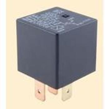 Electromechanical Automotive Relay 12VDC