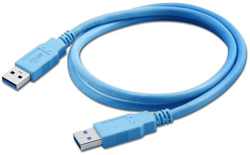 USB 3.0 A To A 3 Ft Cable