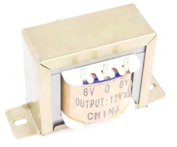 Transformer 12 Volt, 3 Amp