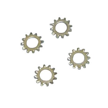 External Lock-Washer/Nut