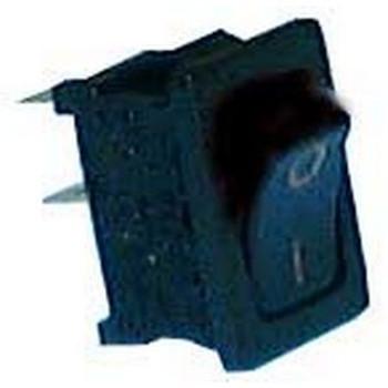 DPST, ON-OFF, Mini Rocker Switch