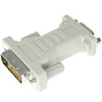 Dual Link DVI-D Male to VGA Fem Adapter