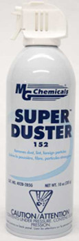 Super Duster™ 152, 285G