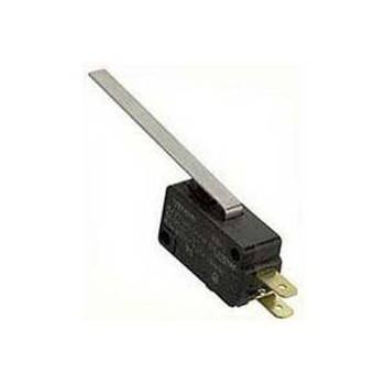 SPDT, ON-OFF, Miniature Snap Action Momentary Switch w/ Long Lever