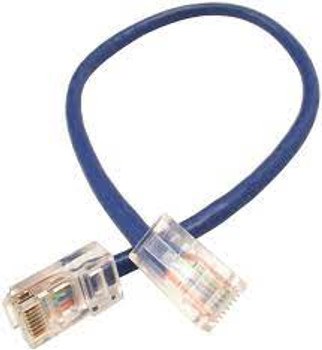 Cat5E Non-Booted 1' Patch Cord