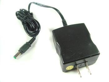 13.8 Volt 1 Amp Regulated Power Adapter, 2.1mm x 5.5mm Connector