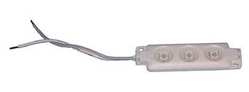 Hi-Bright 3 Warm White LED Project Lighting Module