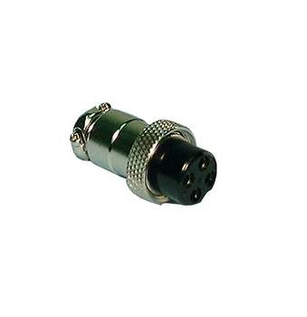 4-pin Mobile Connector