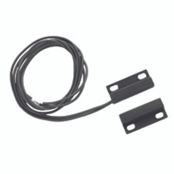 SPST, Normal Open for Closed Loop System, Reed Switch, Brown