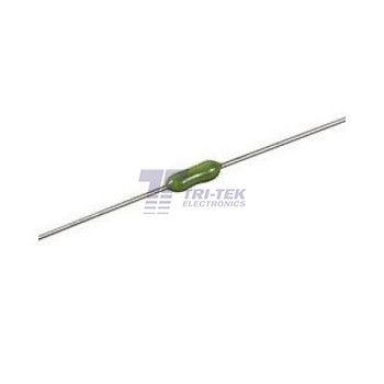 125MA Sub-Mini Axial Fast Fuses, 5 pack