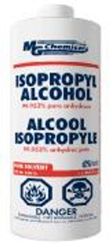 Isopropyl Alcohol, 1L