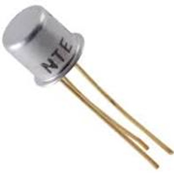 Transistor NPN Silicon 75V IC-0.8A TO-18 Audio AMP/Switch