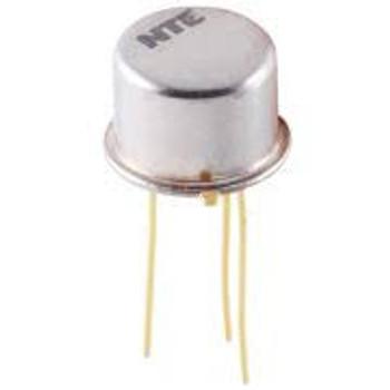 Transistor, GP BJT NPN 120V 4A 3-Pin(3+Tab) TO-220