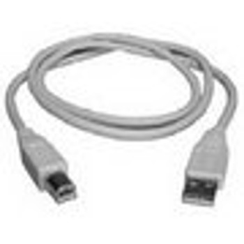 Cable, USB 2.0 A-B/15'