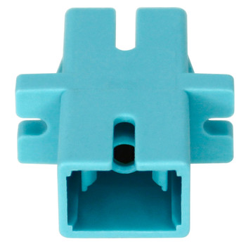 CPL-SCSC-SM-10G Fiber Optic Coupler