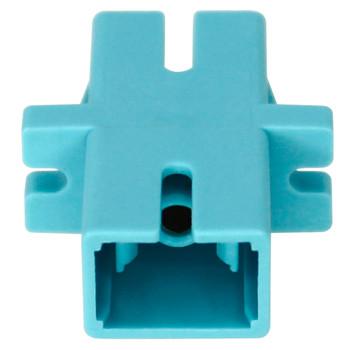 CPL-SCSC-SM-10G Fiber Optic Coupler