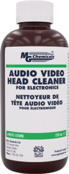 Audio/Video Head Cleaner