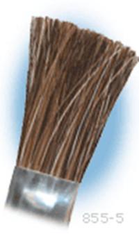 Horse Hair Cleaning Brush - 5/pkg