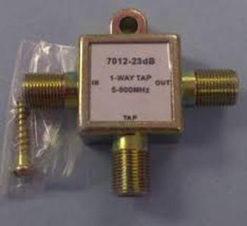 23dB Line Tap Splitter