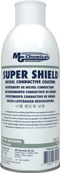 Super Shield™ Nickel Conductive Paint