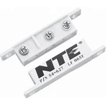 SPDT, NO or NC, Magnetic Reed Switch