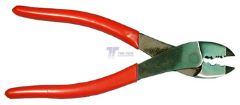 Heavy Duty Crimp Tool