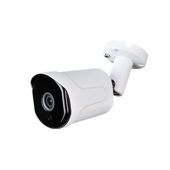 5MP 4-in-1 IR Bullet Cam 3.6mm Lens