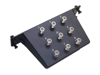 8-way 2GHz Satellite Video Splitters
