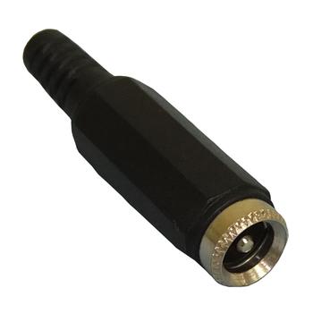 2.1x5.5mm Inline Power DC Jack
