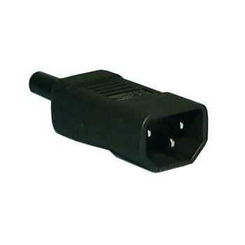 AC Cord Connector Plug