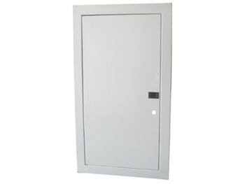 "28"" Structured Cable In-Wall Media Center Door"