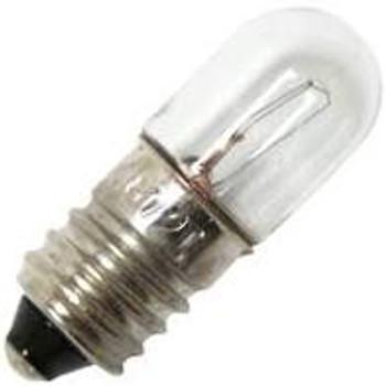 14V 200MA T-13/4 Lamp