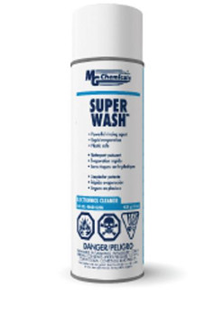 15 oz Super Wash Cleaner / Degreaser, 425G
