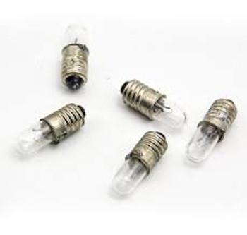 14 Volt .08 Amp T-1 3/4 Lamp