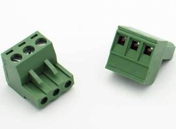 2 Position Phoenix Connector Plug